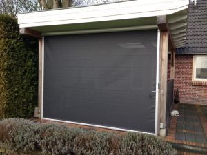 Windscherm Zip-screen