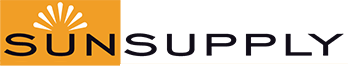 logo sunsupply zonwering